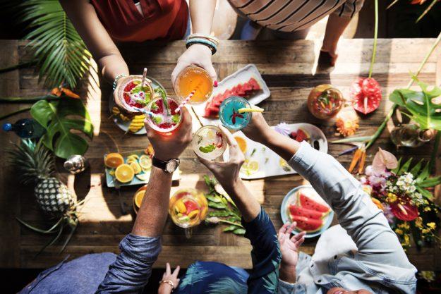 Cocktailkurs Köln – zusammen Cocktails trinken
