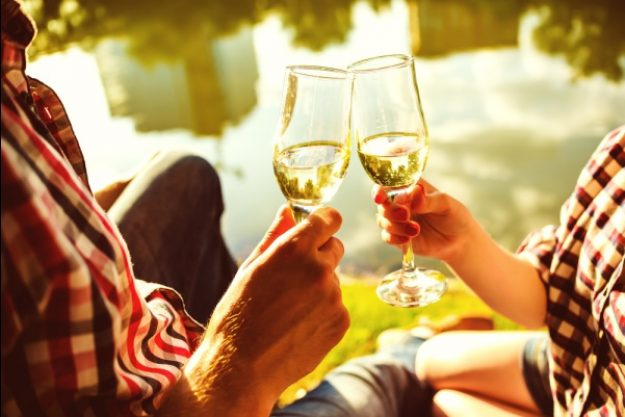 Geschenkgutschein Paare – Weinwanderung