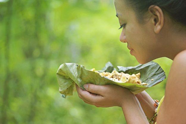 Fernweh stillen - Köstlichkeiten aus aller Welt