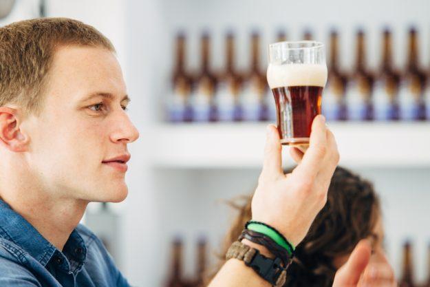 Geschenkidee – Bierproben