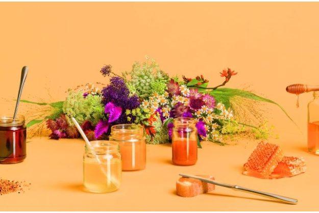 Honig-Verkostung – Sorten