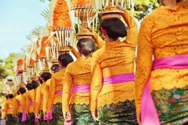 Indonesischer Kochkurs Köln – Balinesische Traditionen
