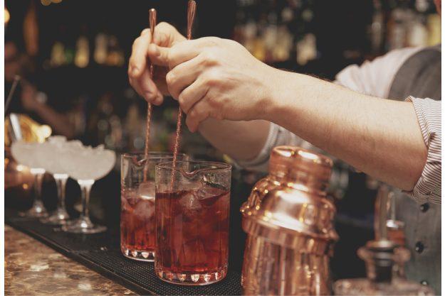 JGA mit Cocktailkurs - Drinks mixen