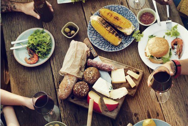 Kulinarische Stadtführung Köln – Abendessen
