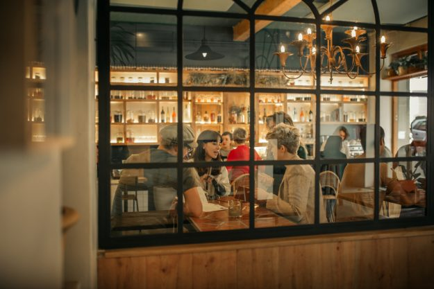 Kulinarische Stadtführung Köln – im Szene-Restaurant
