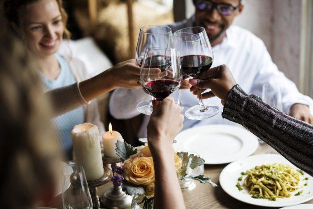 Kulinarische Stadtführung Köln – Wein trinken