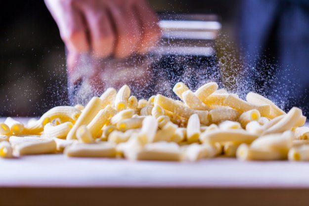 Pasta-Kochkurs Köln – frische Nudeln