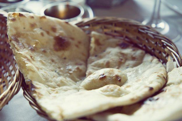 Persisch-Kochkurs Köln –Naan