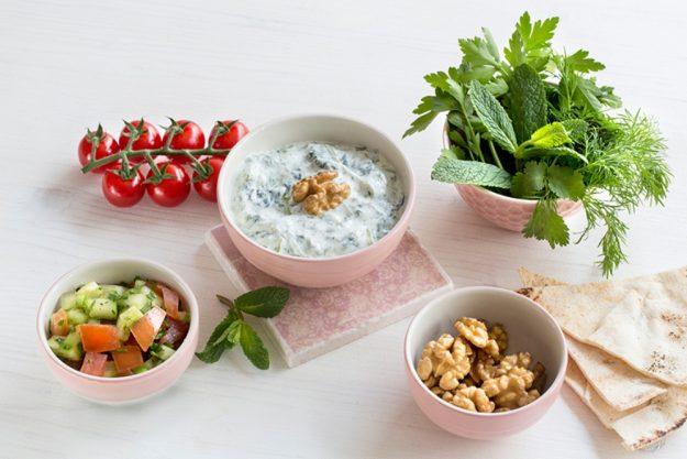 Persisch-Kochkurs Köln – persische Gerichte