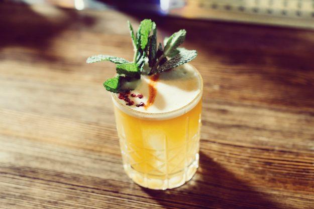 Rum-Tasting Köln – Cocktail mit Minze