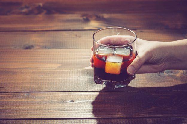 Rum-Tasting Köln – Purer Rum mit Eiswürfel