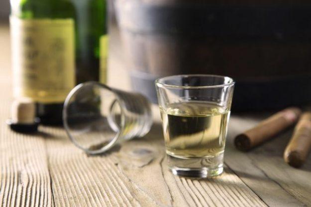 Rum-Tasting München –Rum