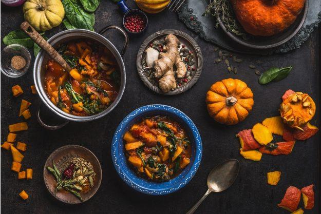 Saisonaler Kochkurs Köln – Herbst-Küche