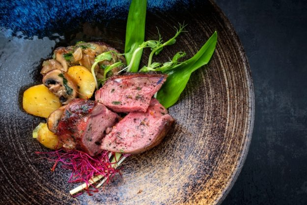 Saisonaler Kochkurs Köln – Wildgericht