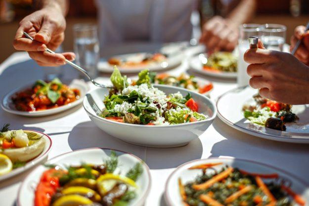 Vegetarischer Kochkurs Köln – vegetarisch essen