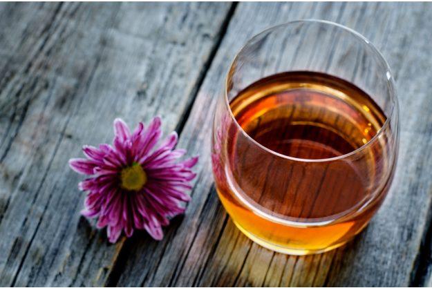 Whisky Tasting Köln - Whisky mit Blüte