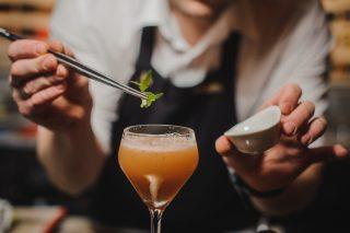 Cocktailkurs Köln Basic Cocktailkurs