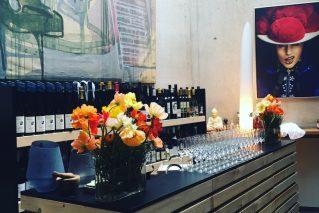 Weinseminar Köln  First-Class-Reise durch die Welt der Rotweine