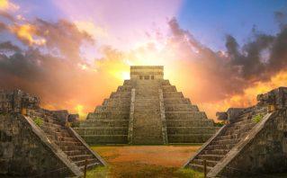 Virtuelle Reise Mexiko-Reise@Home für zwei