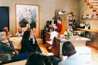 Weinseminar Köln Wein mit allen Sinnen