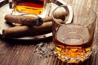 Whisky-Tasting Köln Torf und Rauch