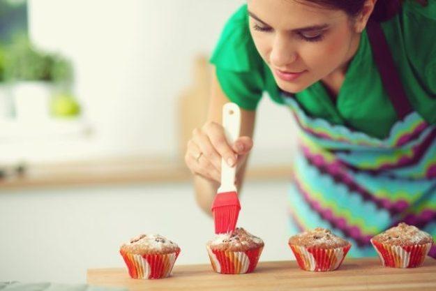 Backkurs Bad Vilbel – Cupcakes dekorieren