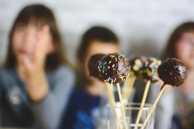 Backkurs Frankfurt –Cake Pops selber machen