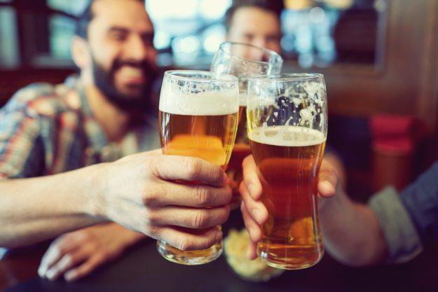 Bierprobe Frankfurt – Craft Bier trinken