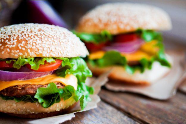Burger-Kochkurs Frankfurt – Cheese Burger