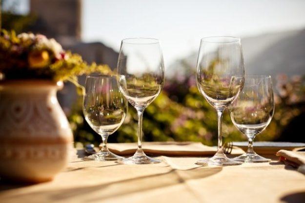 Erlebnis Geschenkgutschein 75 € –Weinseminar