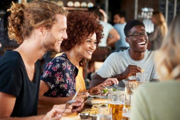 Fingerfood - Klein kommt groß raus - Zusammen feiern