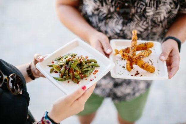 Fingerfood - Klein kommt groß raus - Leckere Kleinigkeiten