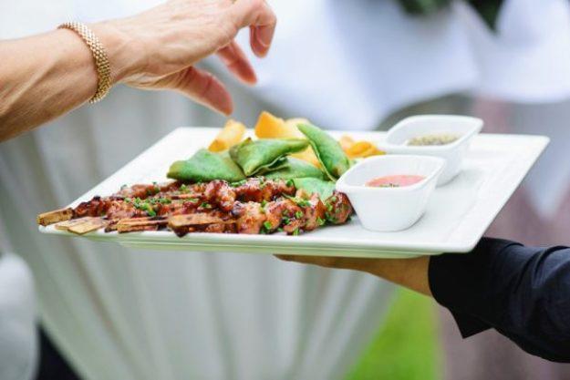 Fingerfood - Klein kommt groß raus - Kosten