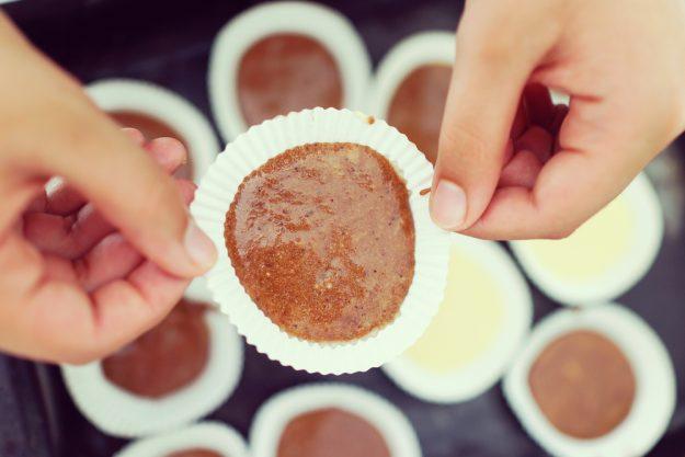 Geschenkgutschein Backkurs – Muffins
