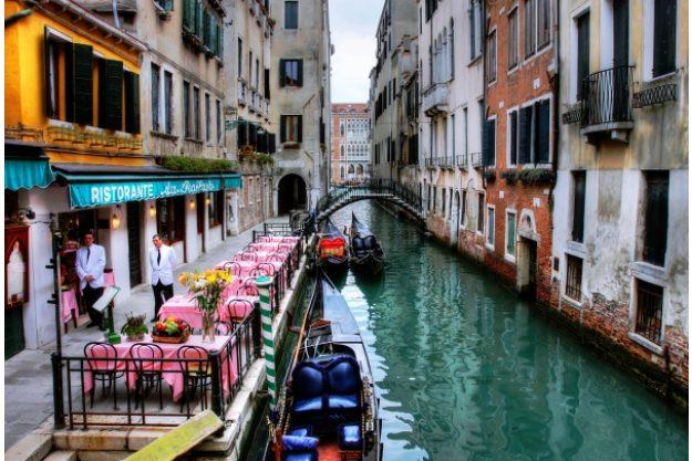 Dolce Vita - Kulinarische Reise nach Italien
