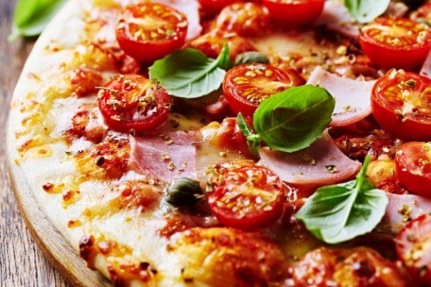 Dolce Vita - Pizza, Pasta & Amore
