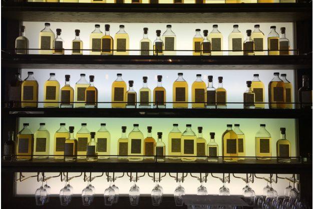 Gin selber machen Frankfurt – Gin Regale