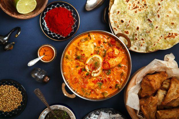 Indischer Kochkurs Frankfurt – Curry