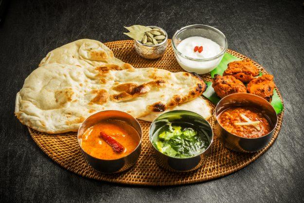 Indischer Kochkurs Frankfurt – Naan
