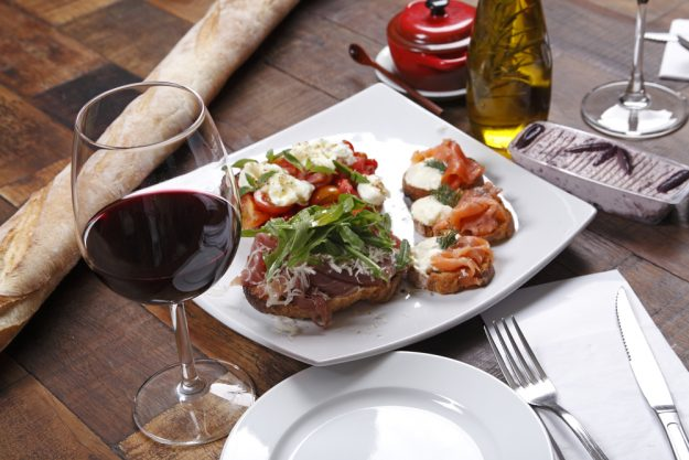 Italienischer Kochkurs Frankfurt – italienisches Hauptgericht