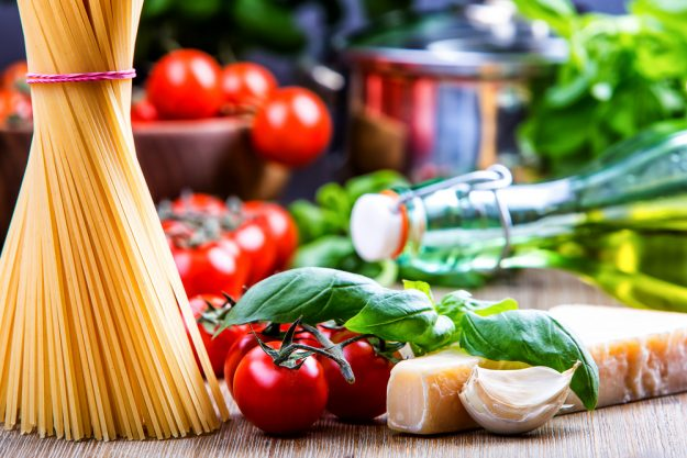 mediterraner Kochkurs Frankfurt – Kochen wie in Italien