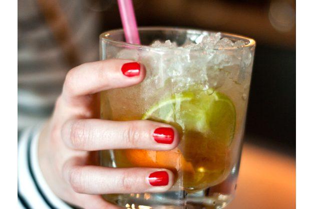 Cocktailkurs Frankfurt - Caipirinha
