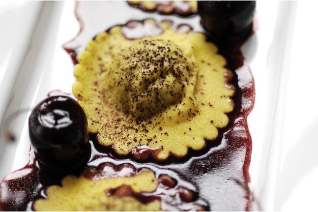 Italienischer Kochkurs Frankfurt - süße Ravioli