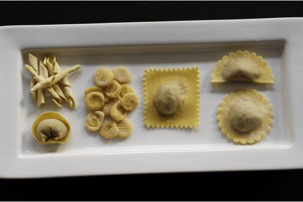Italienischer Kochkurs Frankfurt - frische Pasta