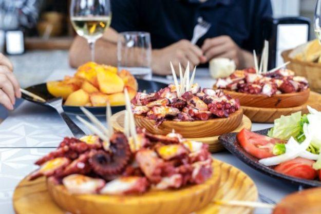 Tapas-Kochkurs Frankfurt –Gemeinsam Tapas genießen