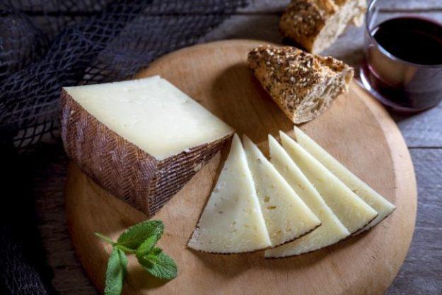 Tapas-Kochkurs Frankfurt –Käse