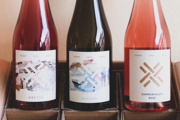 Frühlingsweinprobe@Home –Weinsorten