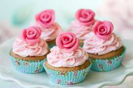 Cupcake-Kurs in Frankfurt am Main