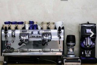 Barista-Kurs Frankfurt Das Kaffeelabor
