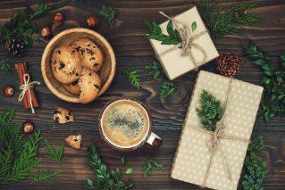 Kochevent Frankfurt Kleine Geschenke aus der Küche